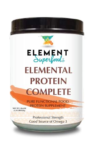 Elemental Protein Complete